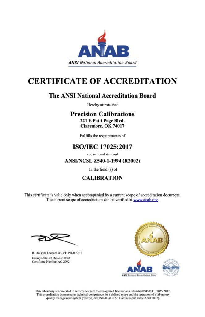 ANAB Cert 2020 Page 1