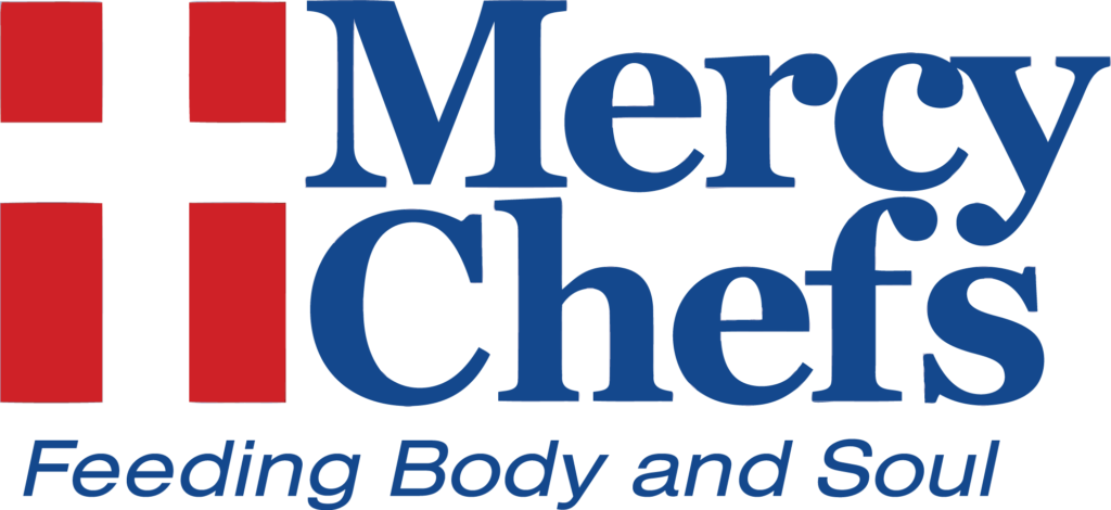 Mercy Chef Logo