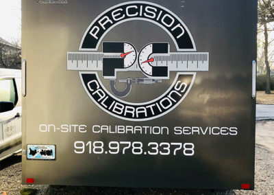 Onsite Calibration Services Oklahoma 44