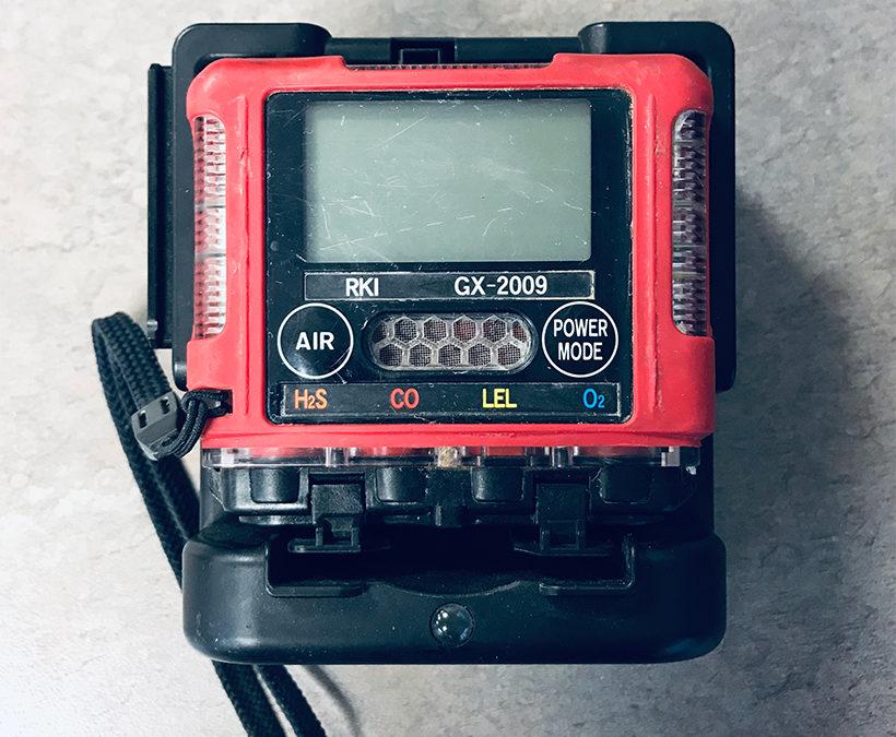 Pressure Testing & Measurement Tulsa
